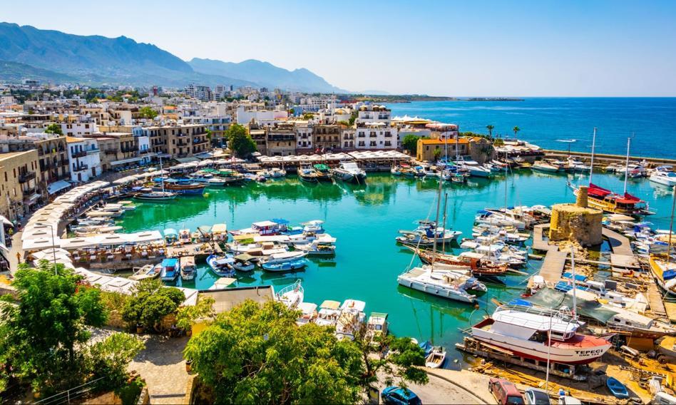 Na Cyprze rekordowa liczba zakażeń koronawirusem