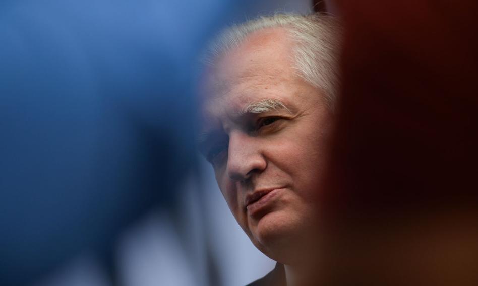 Gowin: Potrzebny rozdział konstytucji poświęcony relacjom Polska-UE