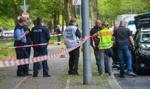 Niemcy: Policjant zastrzelił islamistę, który zranił nożem funkcjonariuszkę