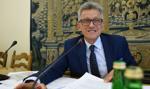 Sejmowa komisja sprawiedliwości odstąpiła od zaopiniowania budżetu TK