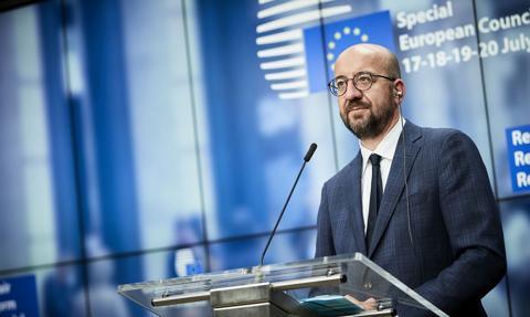Michel: UE nadal negocjuje umowę handlową z Wielką Brytanią