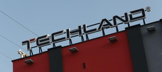 Techland wystartował z nowym sklepem z grami - Gemly