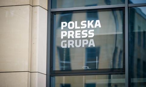 Sąd: wstrzymanie przejęcia Polska Press przez Orlen jest niezaskarżalne