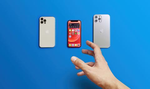 Iphone 12 mini to niewypał? Apple zaprzestanie produkcji jeszcze w tym roku