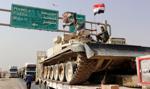 Oddziały szkolone w Iraku przez Turków będą walczyć o Mosul