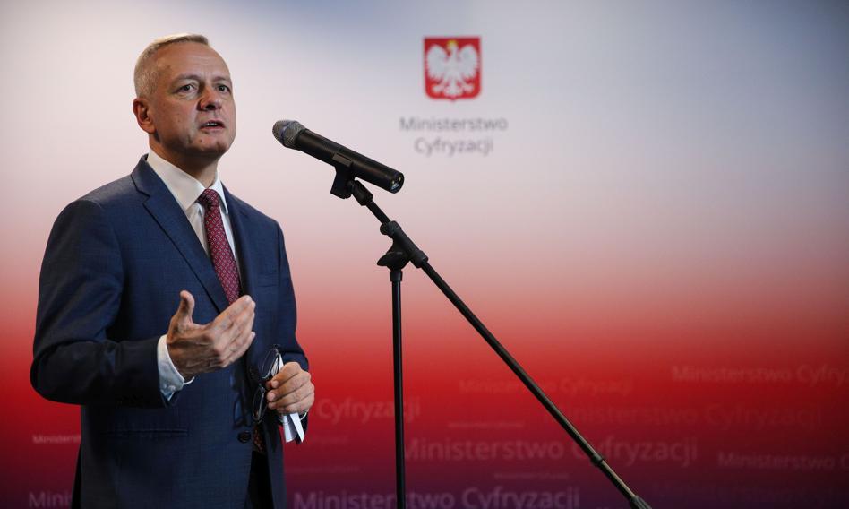 Zagórski: Polska gospodarka w większym stopniu powinna korzystać z rozwiązań cyfrowych