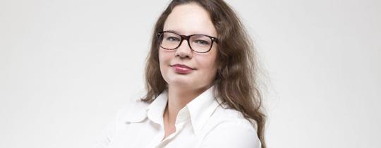 Anna Borowiec-Góra, MSLGroup