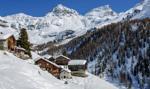 Szwajcaria: w Alpach zginął polski alpinista