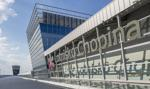 Więcej podróżnych na Lotnisku Chopina, mniej w Modlinie