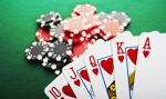 MF: projekt ustawy hazardowej trafił do notyfikacji w KE