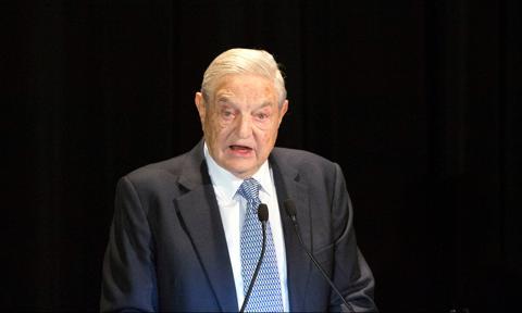 George Soros ma pomysł na obejście weta Polski i Węgier