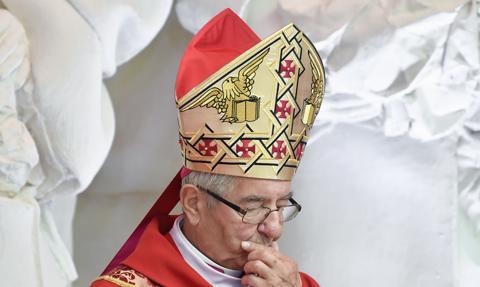 Watykan ukarał arcybiskupa Głódzia i biskupa Janiaka. Chodzi o zaniedbania ws. pedofilii w kościele