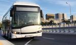Solaris dostarczy do Hamburga 10 autobusów elektrycznych