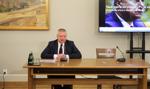Komisja śledcza ds. VAT przesłuchuje Pawła Grasia