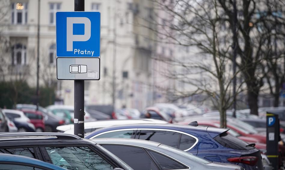 Warszawska strefa płatnego parkowania będzie rozszerzona. Sąd oddalił skargę prokuratury