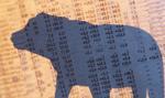 Niedźwiedzie przejmują stery na Wall Street