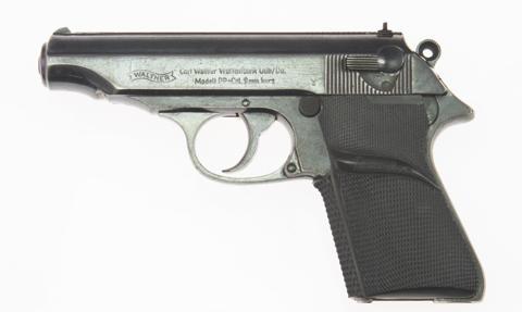 Pistolet Jamesa Bonda sprzedany za 265 tys. dolarów