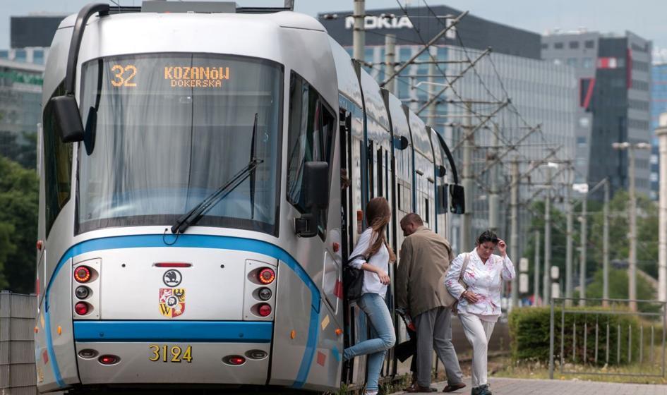 Wyższe ceny biletów jednorazowych MPK we Wrocławiu. Podwyżka od września