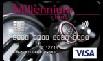 Bank Millennium wprowadza kartę Alfa - męski odpowiednik Impresji