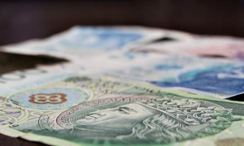 Ponad 320 tys. zł kary od UOKiK dla firmy pożyczkowej Mogo