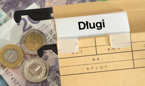 Od początku działalności KRD odzyskał prawie 100 mld zł długów