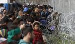 Grecja zacznie budować w marcu zamknięte obozy dla migrantów