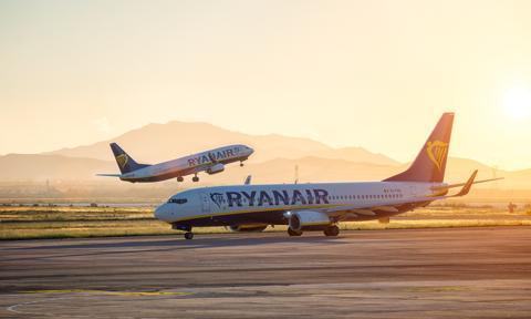Ryanair odda pieniądze klientom