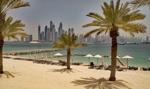 Roboty-ratownicy na plażach w Dubaju