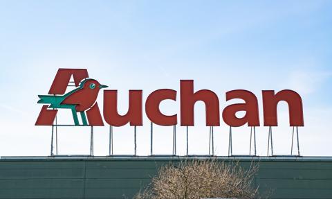 Auchan wprowadza usługę click&collect