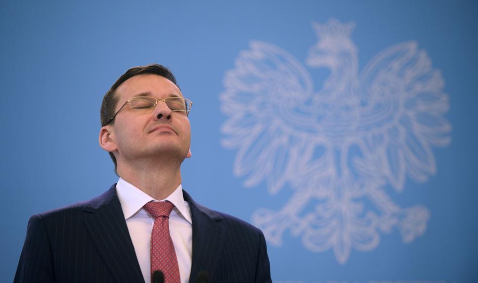 Moody's podnosi perspektywę ratingu Polski