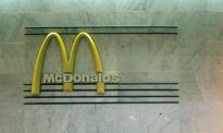 McDonald's ucieka z Unii Europejskiej