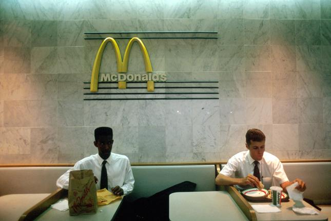 """Przedrostek """"Mc"""" zarezerwowany tylko dla jedzenia z McDonald`s"""