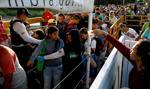 W Kolumbii rośnie liczba migrantów z Wenezueli