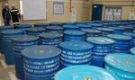 Wzbogacony uran z Iranu do Rosji