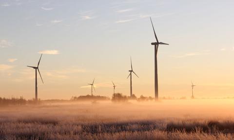 Nowy Jork planuje uzyskać 70 proc. energii elektrycznej z odnawialnych źródeł
