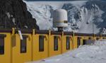 Nowy budynek Stacji Arctowskiego trafi na Antarktykę... w kontenerach