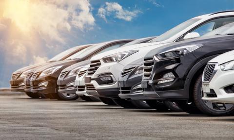 W pierwszym półroczu 2020 roku Polacy zarejestrowali ponad 722 tysiące pojazdów