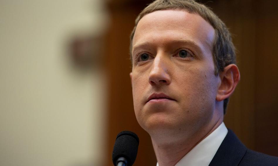 Poseł PiS napisał list do Zuckerberga ws. blokowania informacji