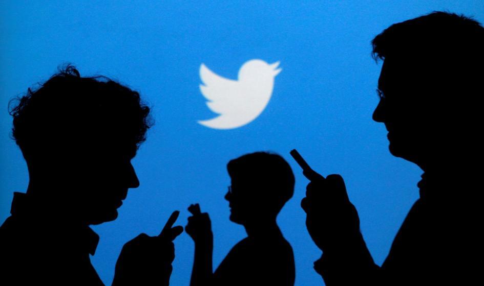 KE: Nie mamy danych, ile kont użytkowników Twittera z UE zostało zablokowanych
