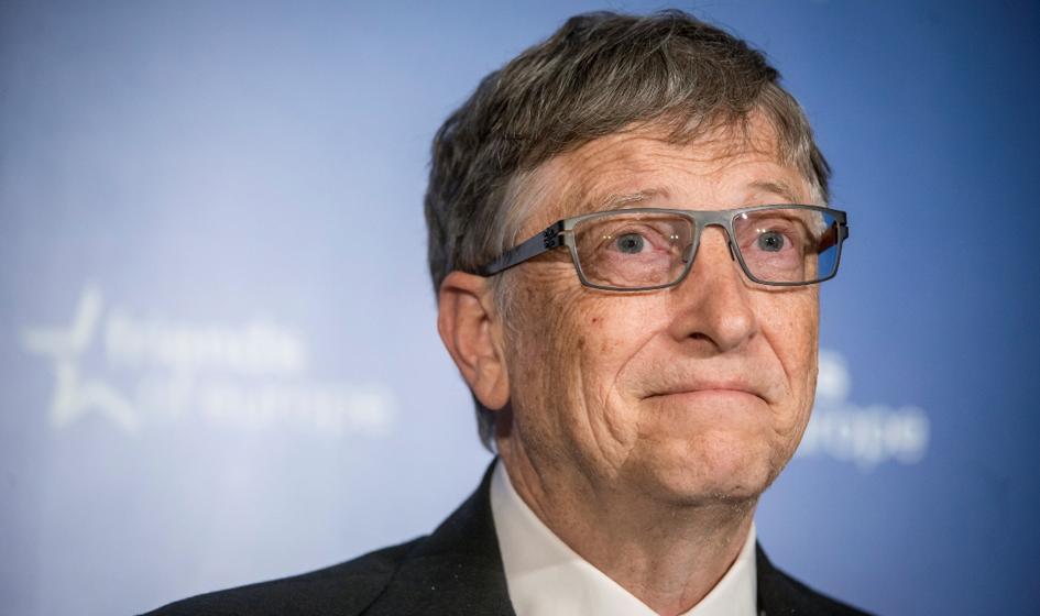 Bill Gates oficjalnie rozwiedziony