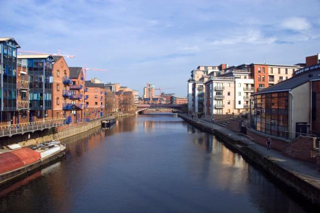 Leeds, Wielka Brytania