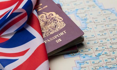 Wjazd do Wielkiej Brytanii tylko z paszportem. Jest wyjątek