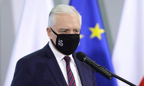 Gowin: Trzeba skrócić łańcuchy dostaw, by zapewnić bezpieczeństwo Europejczykom