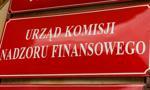 KNF i UKNF funkcjonują bez zakłóceń, polski sektor bankowy stabilny