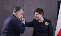 Orban: Kampania przeciw Polsce nie powiedzie się, bo Węgry są solidarne