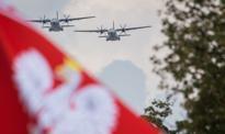 Będzie więcej wojsk na wschodzie Polski