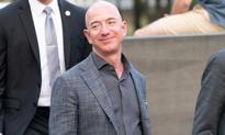 Jeff Bezos bogatszy o 66,6 mld dolarów