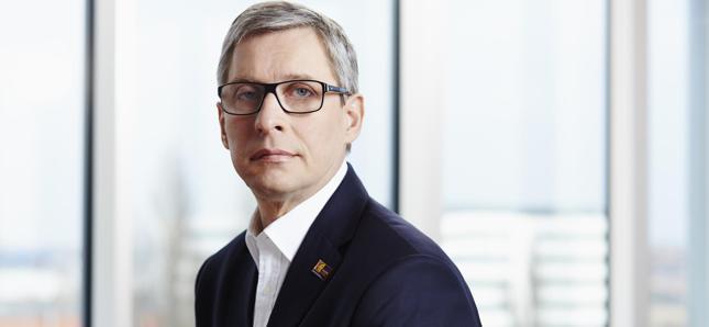 Wojciech Sobieraj, twórca Alior Banku