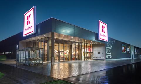 Ikea i Kaufland rozszerzają współpracę - pojawią się kolejne Mobilne Punkty Odbioru Zamówień