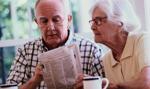 O seniorach w Senacie: na starość pracujemy przez całe życie